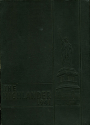 Page 1, 1941 Edition, Lakeland High School - Highlander Yearbook (Lakeland, FL) online yearbook collection