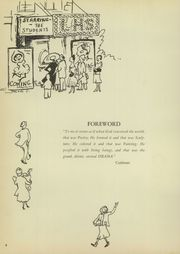 Page 8, 1951 Edition, Lakeland High School - Highlander Yearbook (Lakeland, FL) online yearbook collection
