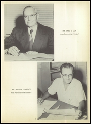 Page 15, 1954 Edition, Lakeland High School - Highlander Yearbook (Lakeland, FL) online yearbook collection