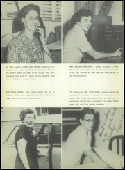 Page 16, 1954 Edition, Lakeland High School - Highlander Yearbook (Lakeland, FL) online yearbook collection