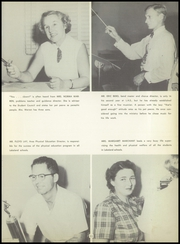 Page 17, 1954 Edition, Lakeland High School - Highlander Yearbook (Lakeland, FL) online yearbook collection