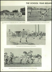 Page 12, 1957 Edition, Lakeland High School - Highlander Yearbook (Lakeland, FL) online yearbook collection