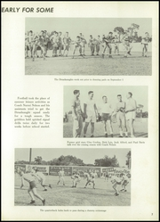 Page 13, 1957 Edition, Lakeland High School - Highlander Yearbook (Lakeland, FL) online yearbook collection
