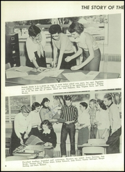 Page 14, 1957 Edition, Lakeland High School - Highlander Yearbook (Lakeland, FL) online yearbook collection