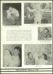 Page 8, 1957 Edition, Lakeland High School - Highlander Yearbook (Lakeland, FL) online yearbook collection