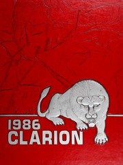 Page 1, 1986 Edition, King High School - Clarion Yearbook (Tampa, FL) online yearbook collection