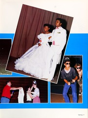 Page 15, 1986 Edition, King High School - Clarion Yearbook (Tampa, FL) online yearbook collection