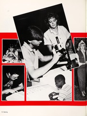 Page 16, 1986 Edition, King High School - Clarion Yearbook (Tampa, FL) online yearbook collection