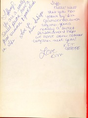 Page 4, 1986 Edition, King High School - Clarion Yearbook (Tampa, FL) online yearbook collection