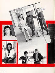 Page 8, 1986 Edition, King High School - Clarion Yearbook (Tampa, FL) online yearbook collection