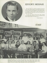 Page 10, 1953 Edition, Winter Haven High School - Wa Hwa Hta See Yearbook (Winter Haven, FL) online yearbook collection