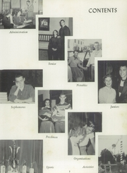 Page 11, 1953 Edition, Winter Haven High School - Wa Hwa Hta See Yearbook (Winter Haven, FL) online yearbook collection