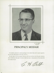 Page 12, 1953 Edition, Winter Haven High School - Wa Hwa Hta See Yearbook (Winter Haven, FL) online yearbook collection