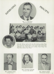 Page 13, 1953 Edition, Winter Haven High School - Wa Hwa Hta See Yearbook (Winter Haven, FL) online yearbook collection