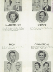 Page 15, 1953 Edition, Winter Haven High School - Wa Hwa Hta See Yearbook (Winter Haven, FL) online yearbook collection