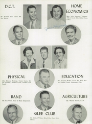 Page 16, 1953 Edition, Winter Haven High School - Wa Hwa Hta See Yearbook (Winter Haven, FL) online yearbook collection