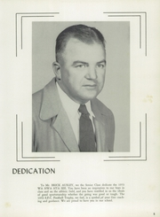 Page 9, 1953 Edition, Winter Haven High School - Wa Hwa Hta See Yearbook (Winter Haven, FL) online yearbook collection