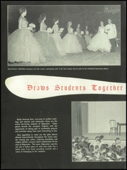 Page 10, 1957 Edition, Edgewater High School - Odasagiah Yearbook (Orlando, FL) online yearbook collection