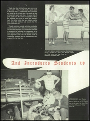 Page 12, 1957 Edition, Edgewater High School - Odasagiah Yearbook (Orlando, FL) online yearbook collection