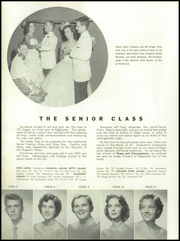 Page 16, 1957 Edition, Edgewater High School - Odasagiah Yearbook (Orlando, FL) online yearbook collection