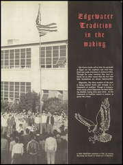 Page 7, 1957 Edition, Edgewater High School - Odasagiah Yearbook (Orlando, FL) online yearbook collection
