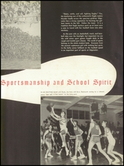 Page 9, 1957 Edition, Edgewater High School - Odasagiah Yearbook (Orlando, FL) online yearbook collection