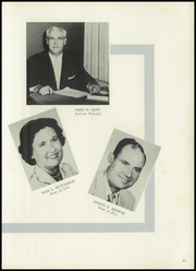 Page 15, 1957 Edition, Fort Lauderdale High School - Ebb Tide Yearbook (Fort Lauderdale, FL) online yearbook collection
