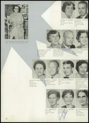 Page 16, 1957 Edition, Fort Lauderdale High School - Ebb Tide Yearbook (Fort Lauderdale, FL) online yearbook collection