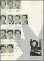 Page 17, 1957 Edition, Fort Lauderdale High School - Ebb Tide Yearbook (Fort Lauderdale, FL) online yearbook collection