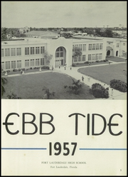 Page 7, 1957 Edition, Fort Lauderdale High School - Ebb Tide Yearbook (Fort Lauderdale, FL) online yearbook collection