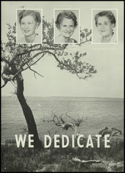 Page 8, 1957 Edition, Fort Lauderdale High School - Ebb Tide Yearbook (Fort Lauderdale, FL) online yearbook collection
