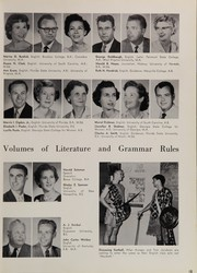 Page 19, 1959 Edition, Fort Lauderdale High School - Ebb Tide Yearbook (Fort Lauderdale, FL) online yearbook collection