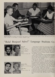Page 20, 1959 Edition, Fort Lauderdale High School - Ebb Tide Yearbook (Fort Lauderdale, FL) online yearbook collection