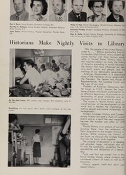 Page 22, 1959 Edition, Fort Lauderdale High School - Ebb Tide Yearbook (Fort Lauderdale, FL) online yearbook collection