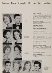 Page 220, 1959 Edition, Fort Lauderdale High School - Ebb Tide Yearbook (Fort Lauderdale, FL) online yearbook collection