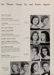 Page 221, 1959 Edition, Fort Lauderdale High School - Ebb Tide Yearbook (Fort Lauderdale, FL) online yearbook collection