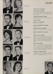Page 224, 1959 Edition, Fort Lauderdale High School - Ebb Tide Yearbook (Fort Lauderdale, FL) online yearbook collection