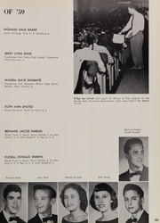 Page 225, 1959 Edition, Fort Lauderdale High School - Ebb Tide Yearbook (Fort Lauderdale, FL) online yearbook collection