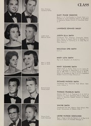 Page 226, 1959 Edition, Fort Lauderdale High School - Ebb Tide Yearbook (Fort Lauderdale, FL) online yearbook collection