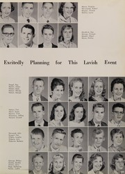Page 253, 1959 Edition, Fort Lauderdale High School - Ebb Tide Yearbook (Fort Lauderdale, FL) online yearbook collection