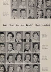 Page 258, 1959 Edition, Fort Lauderdale High School - Ebb Tide Yearbook (Fort Lauderdale, FL) online yearbook collection