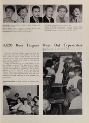 Page 27, 1959 Edition, Fort Lauderdale High School - Ebb Tide Yearbook (Fort Lauderdale, FL) online yearbook collection