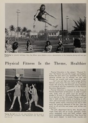 Page 28, 1959 Edition, Fort Lauderdale High School - Ebb Tide Yearbook (Fort Lauderdale, FL) online yearbook collection
