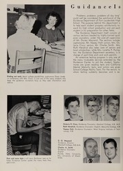 Page 30, 1959 Edition, Fort Lauderdale High School - Ebb Tide Yearbook (Fort Lauderdale, FL) online yearbook collection