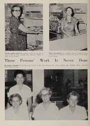 Page 32, 1959 Edition, Fort Lauderdale High School - Ebb Tide Yearbook (Fort Lauderdale, FL) online yearbook collection