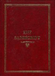 1977 Edition, Sandalwood High School - Sandscript Yearbook (Jacksonville, FL)
