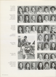 Sandalwood High School - Sandscript Yearbook (Jacksonville, FL) online yearbook collection, 1977 Edition, Page 274