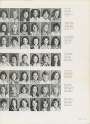 Page 291, 1977 Edition, Sandalwood High School - Sandscript Yearbook (Jacksonville, FL) online yearbook collection