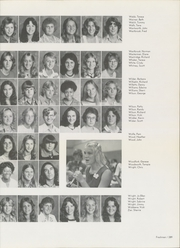Page 293, 1977 Edition, Sandalwood High School - Sandscript Yearbook (Jacksonville, FL) online yearbook collection