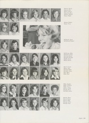 Page 303, 1977 Edition, Sandalwood High School - Sandscript Yearbook (Jacksonville, FL) online yearbook collection